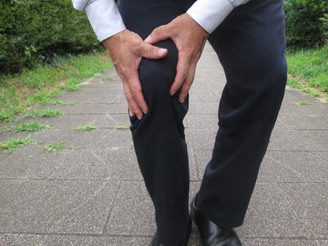 杉戸町 変形性膝関節症